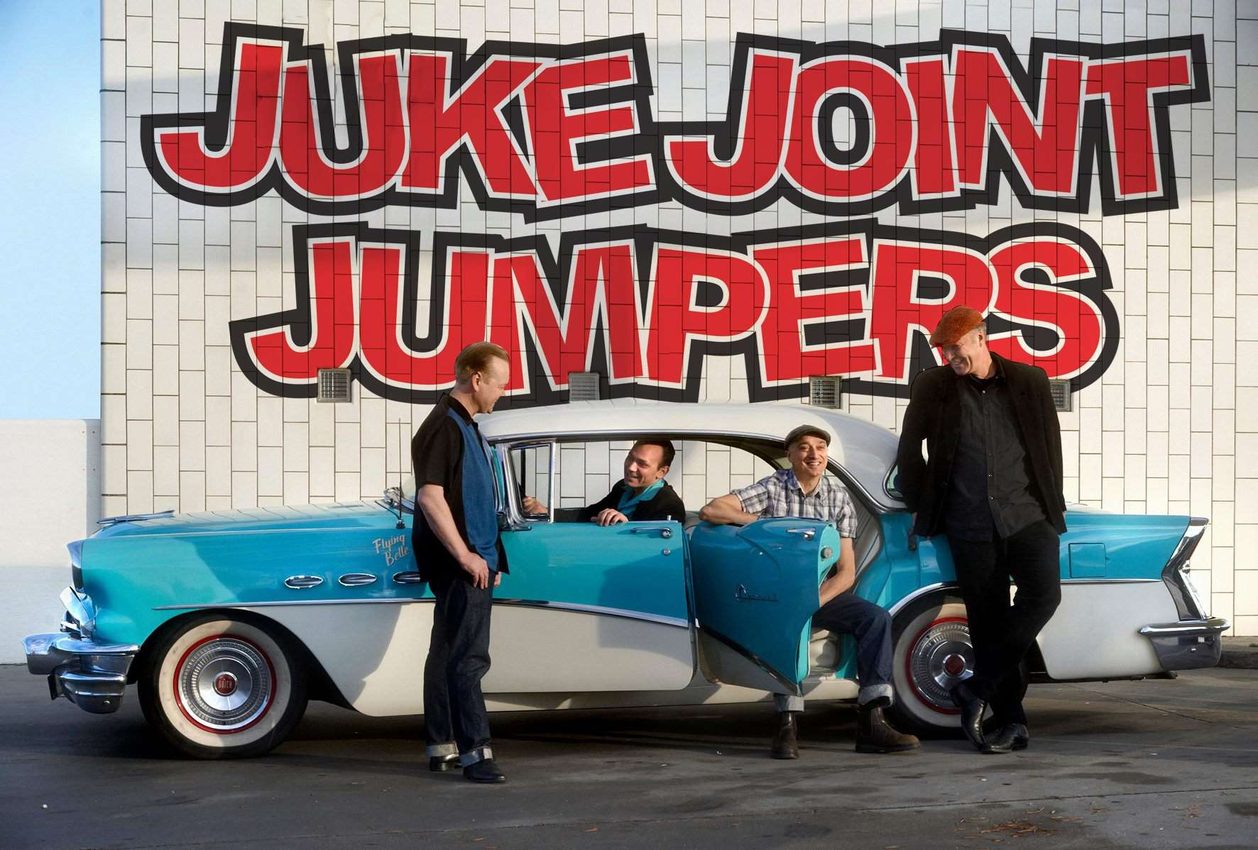juke joint jumpers